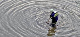 Na Vsetínsku přívalový déšť zatopil až sedm domů