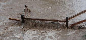 Na Šumavě se mohou vylít toky z koryt, hrozí až 3.SPA