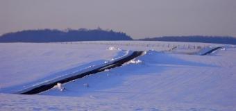 Na horách může během dneška napadnout až 5cm nového sněhu