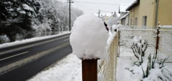 Do Česka nakoukne zima, nic významného ale nečekejte